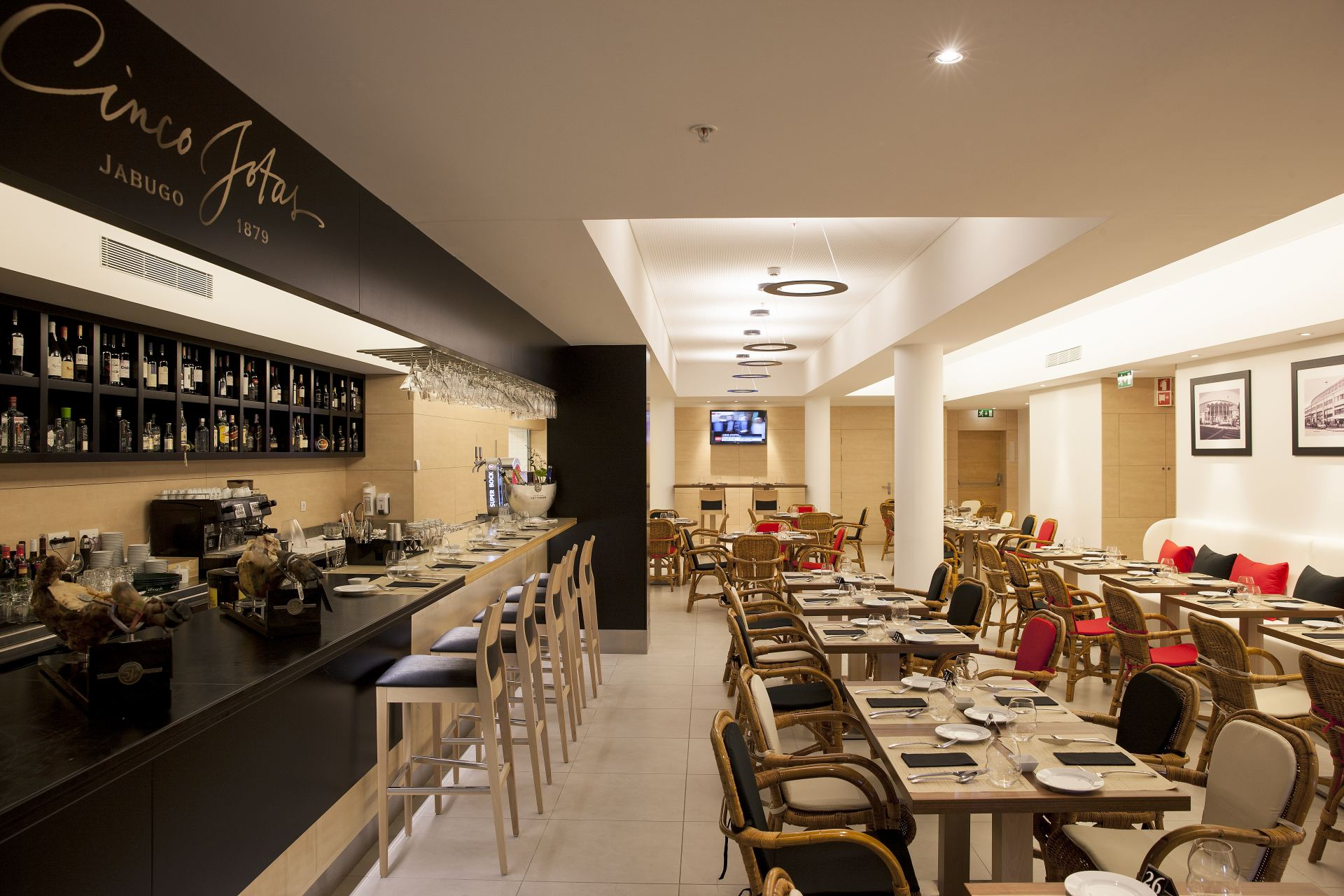 Restaurante BSG-3